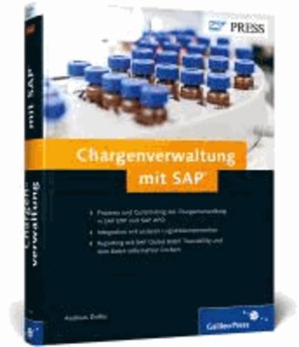 Chargenverwaltung mit SAP.