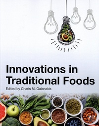 Charis M. Galanakis - Innovations in Traditional Foods.