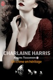 Charlaine Harris - Aurora Teagarden Tome 2 : Un crime en héritage.