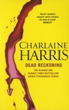 Charlaine Harris - Dead Reckoning.