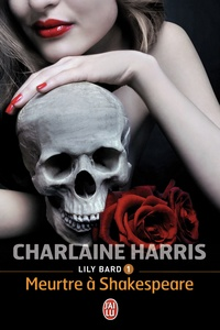 Charlaine Harris - Lily Bard Tome 1 : Meurtre à Shakespeare.