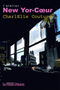 CharlElie Couture - L'Atelier New Yor-Coeur.