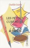 CharlElie Couture - Les petites curiosités de Charlélie.