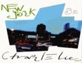 CharlElie - New York be CharlElie - Photos.