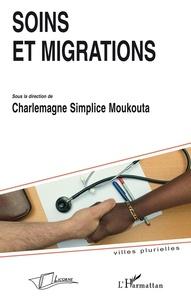 Charlemagne Simplice Moukouta - Soins et migrations.