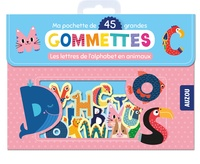 Ma pochette de 45 grandes gommettes - Les lettres de lalphabet en animaux.pdf
