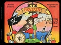 Charlène Cordova et Marjorie Rose Colombe - Piratata, le Grimoire de Voyage Tome 1 : .
