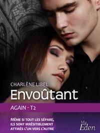 Charlène Libel - Envoutant (Again - T2).