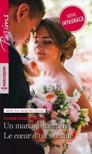 Charlene Sands - Un mariage inespéré - Le coeur d'un homme.