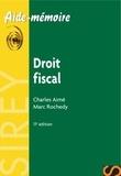 Charles Aimé et Marc Rochedy - Droit fiscal.