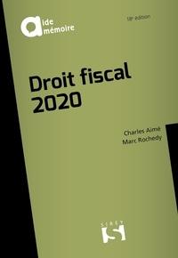 Droit fiscal - Charles Aimé pdf epub