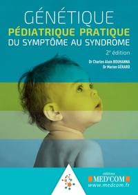 Génétique pédiatrique pratique - Du symptôme au syndrome.pdf