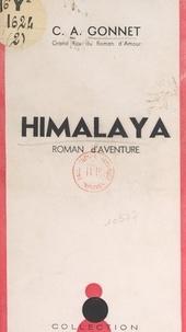 Charles-Anthoine Gonnet - Himalaya.