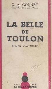 Charles-Anthoine Gonnet - La belle de Toulon.