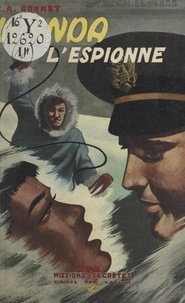 Charles-Anthoine Gonnet - Wanda l'espionne.