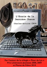 Deedr.fr L'écurie de la dernière chance - Une aventure équestre Image