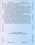Charles Aubin et Matthieu Bonicel - Le centre ne peut tenir - Catalogue de l'exposition.