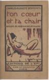 Charles-Auguste Bontemps et Germain Delatousche - Ton cœur et ta chair.