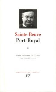 PORT-ROYAL. Tome 2.pdf