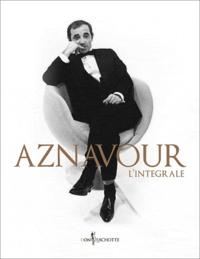 Charles Aznavour - Aznavour - L'intégrale.