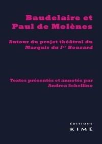 Baudelaire et Paul de Molènes - Autour du projet théâtral du Marquis du Ier Houzards.pdf