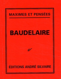 Charles Baudelaire - .