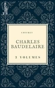 Charles Baudelaire - Coffret Charles Baudelaire - 3 textes issus des collections de la BnF.