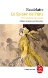 Charles Baudelaire - Le Spleen de Paris (Petits poèmes en prose).