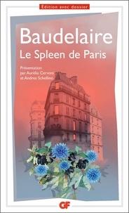 Téléchargement gratuit d'ebooks et de fichiers pdf Le spleen de Paris