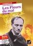 Charles Baudelaire et Florence Bouchy - Les Fleurs du mal (Bac 2022) - suivi du parcours « Alchimie poétique : la boue et l'or ».