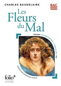 Ebooks fichier de téléchargement gratuit Les Fleurs du Mal 9782072858826 RTF in French