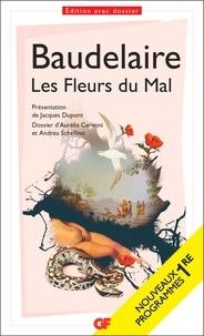"""Charles Baudelaire - Les Fleurs du Mal - Programme nouveau Bac 2021 1re. Parcours """"Alchimie poétique : la boue et l'or""""."""