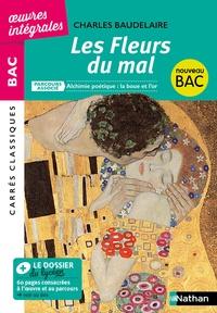 Charles Baudelaire - Les fleurs du mal - Parcours associé : Alchimie poétique : la boue et l'or.