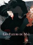 Charles Baudelaire - Les Fleurs du mal - Illustrées par la peinture symboliste et décadente.