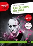 """Charles Baudelaire - Les fleurs du mal - Avec le parcours """"Alchimie poétique : la boue et l'or""""."""
