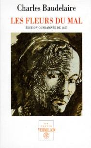 Les fleurs du mal - Charles Baudelaire pdf epub