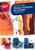 Charles Baudelaire - Petits Poèmes en prose (1869) - Le Spleen de Paris.