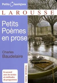 Charles Baudelaire - Petits Poèmes en prose - (Le Spleen de Paris).