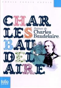 Charles Baudelaire - Poèmes de Charles Baudelaire.