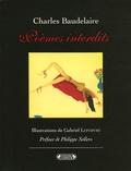 Charles Baudelaire - Poèmes interdits.