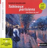 Charles Baudelaire - Tableaux parisiens - Les Fleurs du mal.