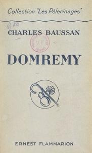 Charles Baussan - Domrémy.