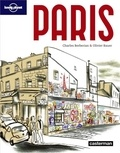 Charles Berberian et Olivier Bauer - Paris.