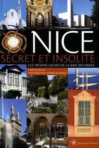 Nice secret et insolite - Les trésors cachés de la baie des anges.pdf