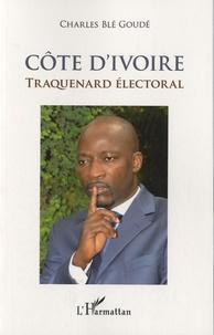 Goodtastepolice.fr Côte d'Ivoire, traquenard électoral Image