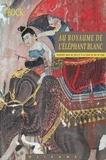 Charles Bock - Le royaume de l'éléphant blanc - Quatorze mois au pays et à la cour du roi de Siam.
