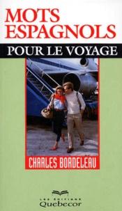 Charles Bordeleau - .
