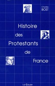 Coachingcorona.ch Histoire des protestants en France Image