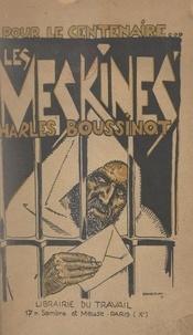 Charles Boussinot - Les Meskines.