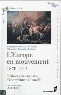 LEurope en mouvement (1870-1913) - Analyses comparatistes dune évolution culturelle.pdf